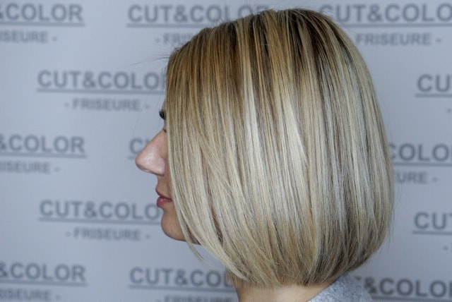 CUT & COLOR Friseur Mainz